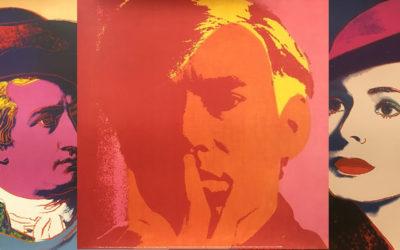 Andy Warhol 90